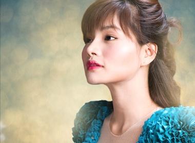 Vu Thu Phuong: 'Phu nu con du doi hon dan ong' hinh anh