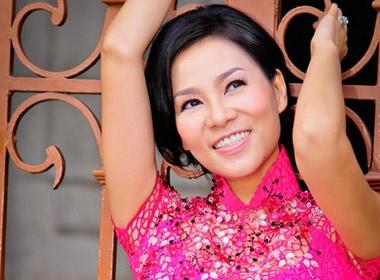 Thu Minh: 'Tuoi nghe cua Dam Vinh Hung chi bang nua toi' hinh anh