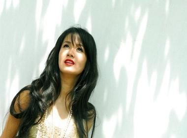 Hong Nhung: 'On troi, toi la nguoi hanh phuc!' hinh anh