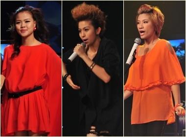 Sang bung suc song: Fans Thanh Truc tuc gian vi ket qua hinh anh