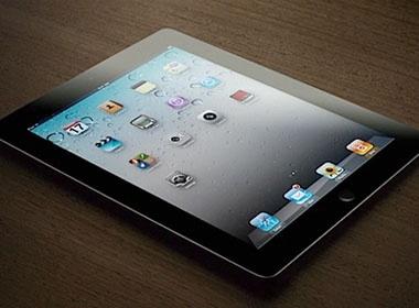 Ro tin don Apple ra mat iPad HD cho nguoi dung 'pro' hinh anh