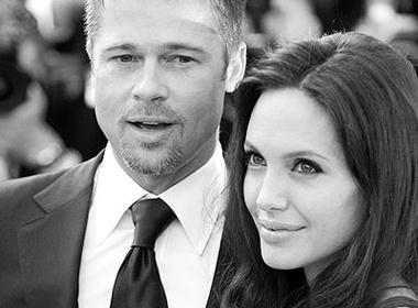 Angelina Jolie phat met voi phim anh hinh anh