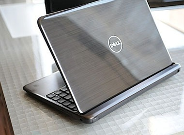 Dell gioi thieu laptop tam trung cho sinh vien hinh anh