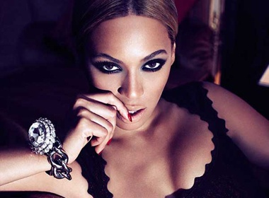 Show cua Beyonce chay ve sau 22 giay hinh anh
