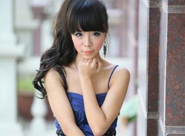 Mai Phuong da mo thanh ca si tu lau hinh anh