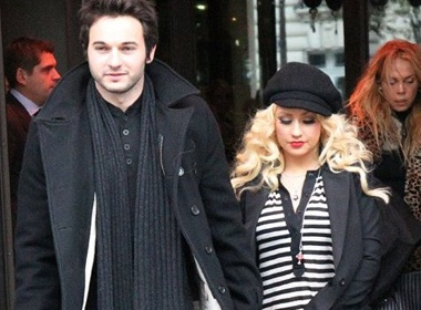 Christina Aguilera khat khao tai hon hinh anh