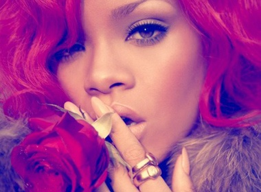 Rihanna co them clip nong? hinh anh