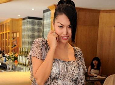 Phi Thanh Van tuc gian vi tin don dung chuyen mang thai hinh anh