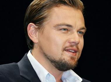 Leonardo DiCaprio bi nham la cuop hinh anh