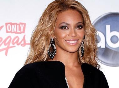 Ba bau Beyonce nghen toan mon... quai di hinh anh