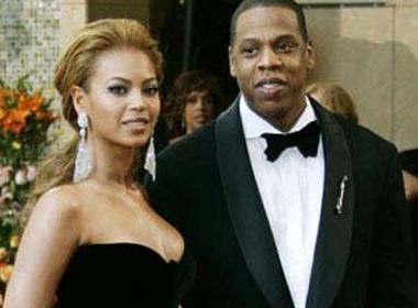 Chong Beyonce co con roi? hinh anh
