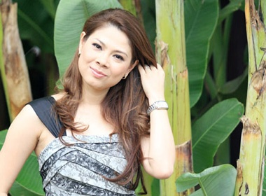 Thanh Thao: 'Scandal khong phai do toi tao ra' hinh anh