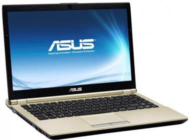 Laptop dang mong, pin 'khung' tu Asus sap len ke hinh anh