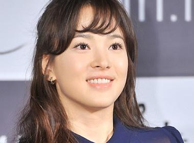 Song Hye Kyo 'tron tria' hon xua hinh anh