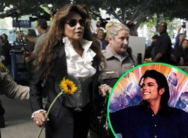 'Michael Jackson bi sat hai' hinh anh