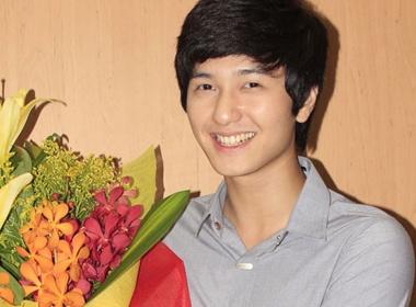 Huynh Anh: 'Tu tin dong canh nong khi 16 tuoi' hinh anh