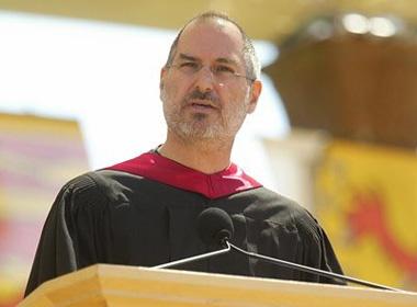 13 phat ngon 'bat hu' cua Steve Jobs luc sinh thoi hinh anh