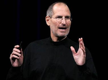 Thien tai Steve Jobs tung nhan muc luong 1USD hinh anh