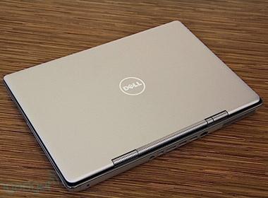 Mo hop sat thu cua MacBook Pro tu Dell hinh anh