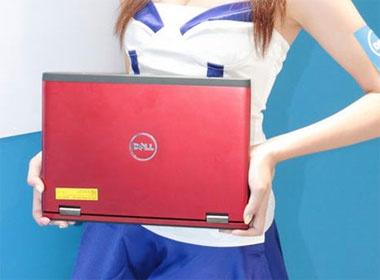 Dell Vostro V131 - laptop thoi trang cho gioi tre hinh anh