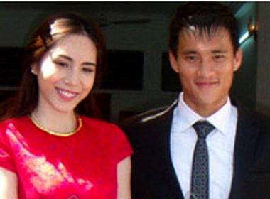 Thuy Tien: 'Toi rat Tay trong hon nhan' hinh anh