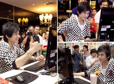 Dan Truong thach fan do co online hinh anh