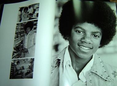 Bo ky vat vo gia cua Michael Jackson tai Viet Nam hinh anh