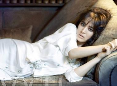 Song Hye Kyo dep la loi hinh anh