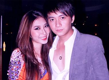 Ngo Kien Huy moi 'ban gai tin don' tham gia liveshow hinh anh