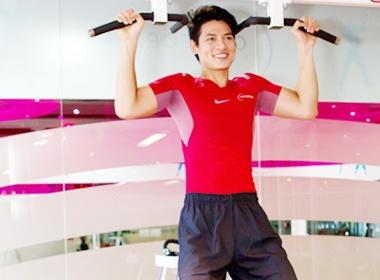 Le Khoi Nguyen se bao tin vui cho me dau tien hinh anh
