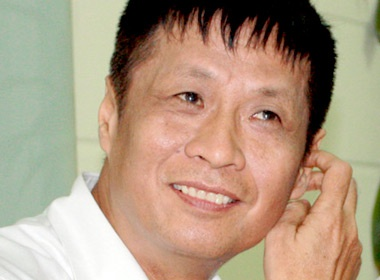 Le Hoang: 'Nghe giam khao nguy hiem nhu cua bom' hinh anh
