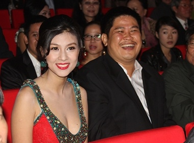 Kim Thu: 'May ma Phuoc Sang cung chiu duoc toi' hinh anh