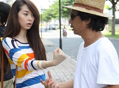 Xem co nang Minh Hang tung chuong hinh anh