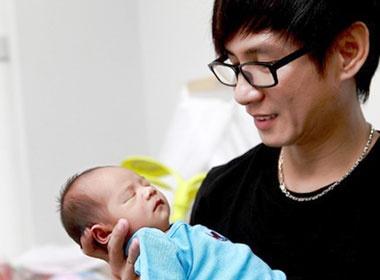 Ly Hai: 'Quyet tam nam sau sinh dua nua' hinh anh