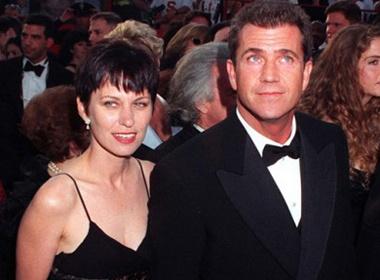 Mel Gibson 'tham hut' hon 400 trieu dola hinh anh