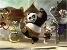 Kung Fu Panda - Gau trucKung Fu hinh anh