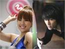 Lee Hyo Ri say dam cung Song Seung Hun hinh anh