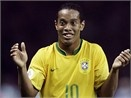 Ronaldinho duoc tham du Olympic hinh anh