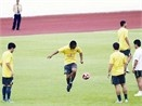'Ruot duoi' Olympic Brazil hinh anh