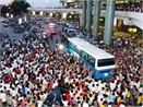 Olympic Brazil'tron' fan Viet hinh anh