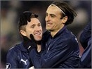 Tottenham 'chan ngan' Berbatov hinh anh