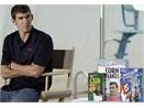 Michael Phelps ban bot ngu coc hinh anh