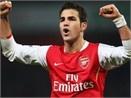 Fabregas tu choi gia han hop dong voi Arsenal hinh anh