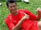 T&T Cup: Bao Khanh chua chac ra san hinh anh