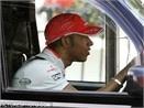 Lewis Hamilton thanh lai xe taxi hinh anh