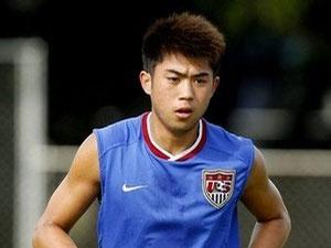 Lee Nguyen muon lam Vua pha luoi V-League hinh anh