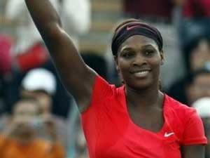 Serena Williams tro lai ngoi so 1 hinh anh