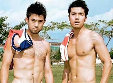 Lee Nguyen khoe ve nam tinh hinh anh