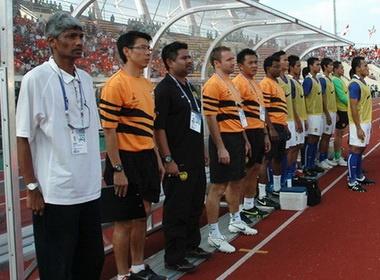 'Viet Nam o vi the cao hon Malaysia' hinh anh