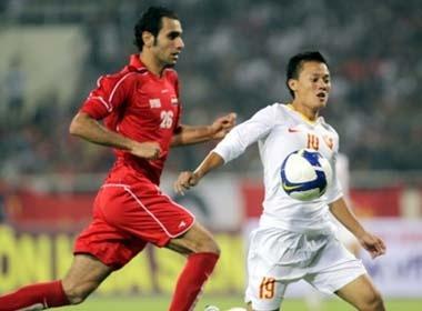 Hoa Libang, tuyen VN chinh thuc bi loai khoi Asian Cup hinh anh